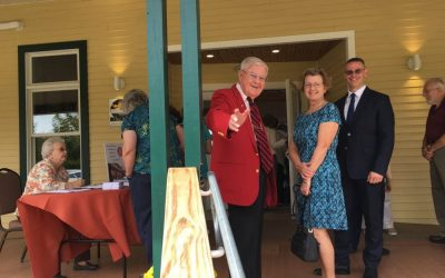 Salem County Historical Society Annual Luncheon