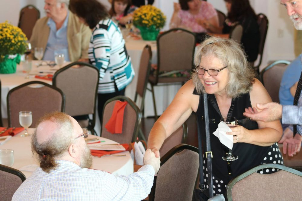 41863511 1713599255435323 2845088024516100096 o - Annual Luncheon of the Salem County Historical Society