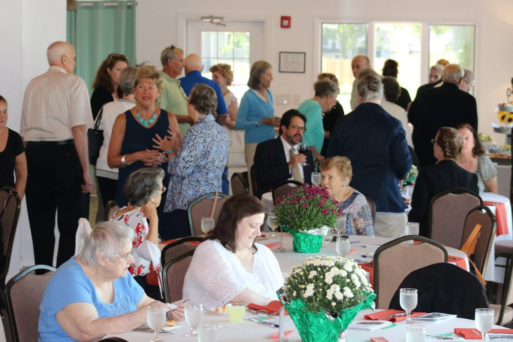 41873060 1713599288768653 8347005318978338816 o - Annual Luncheon of the Salem County Historical Society