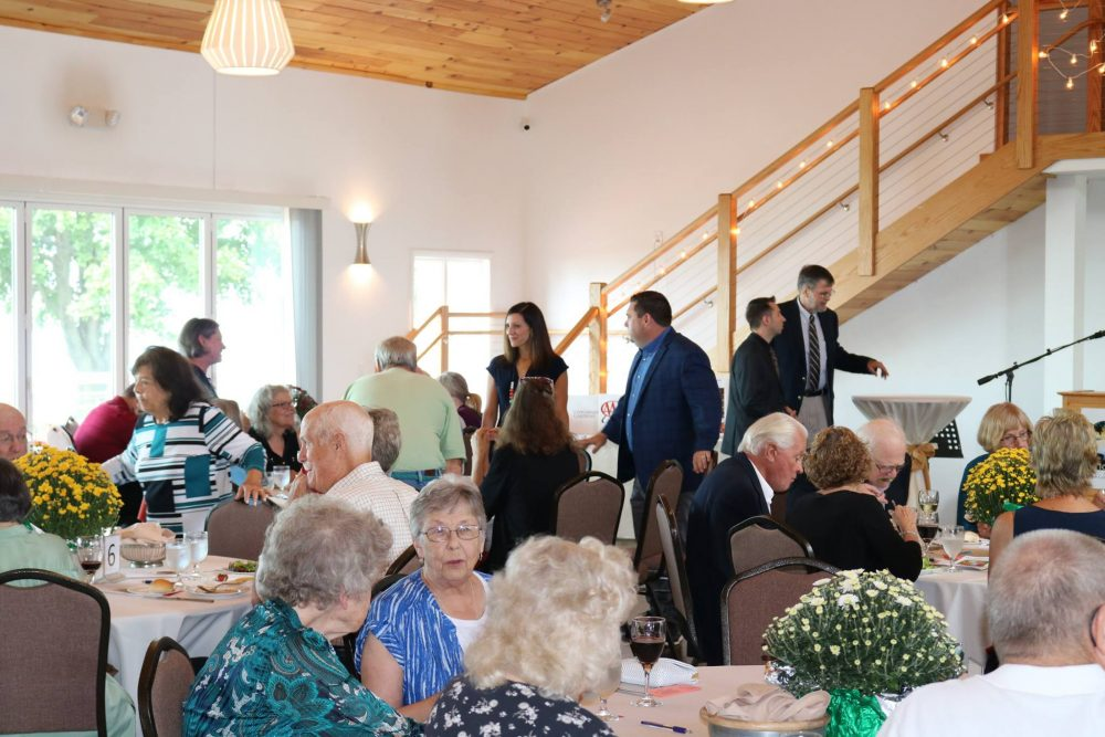 41922353 1713598625435386 4967382964930347008 o - Annual Luncheon of the Salem County Historical Society
