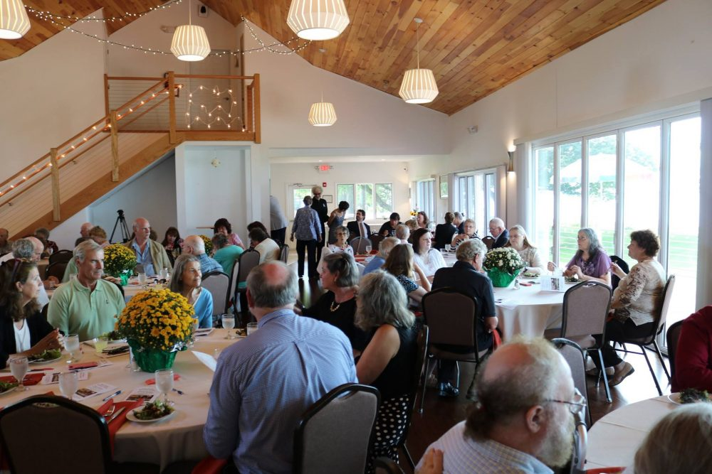 41930276 1713598695435379 9141865325787086848 o - Annual Luncheon of the Salem County Historical Society
