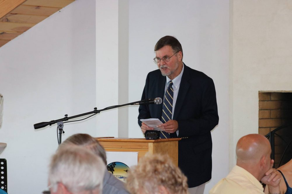 42044526 1713598498768732 9034660957804036096 o - Annual Luncheon of the Salem County Historical Society