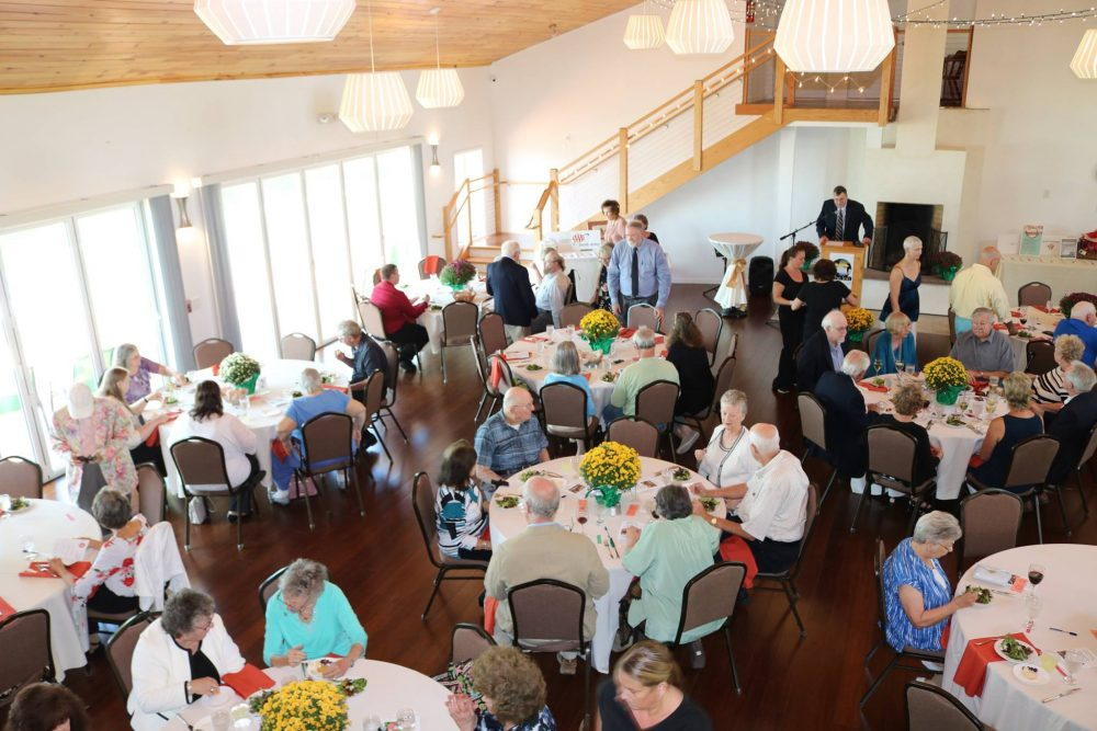 42045333 1713598815435367 5472425532157067264 o - Annual Luncheon of the Salem County Historical Society