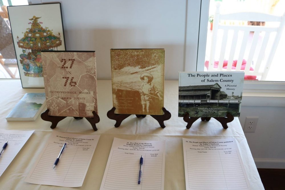 42045476 1713593928769189 1889403267956342784 o - Annual Luncheon of the Salem County Historical Society