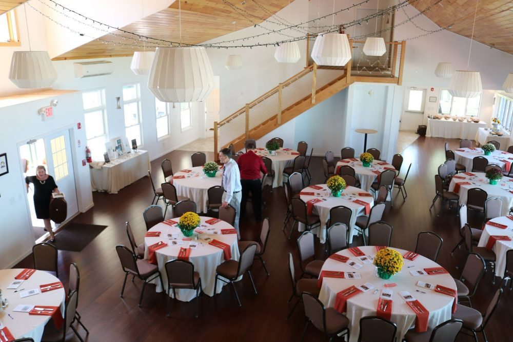 8 - Annual Luncheon of the Salem County Historical Society
